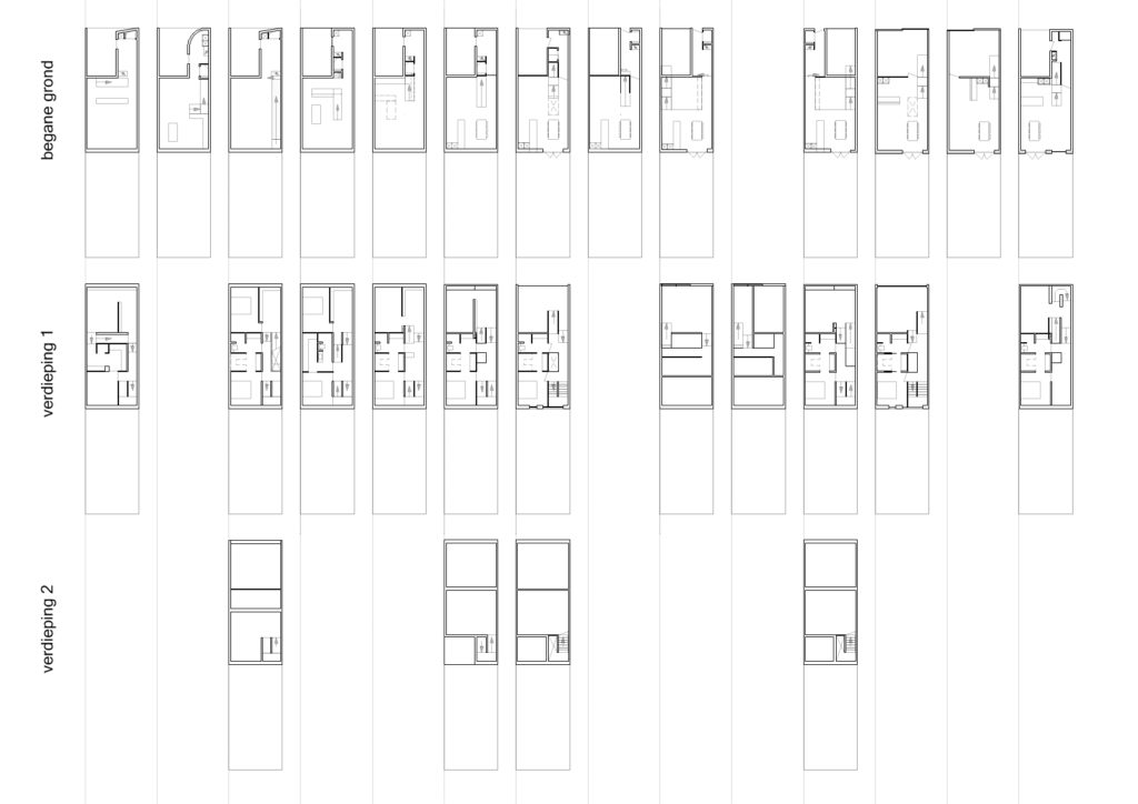 Michiel_de_WIT_ProjectDWG_Enschede_Buiksloterham_Amsterdam_Plattegrond_Reeks_Typologieën_YFR_v2013_schematisch