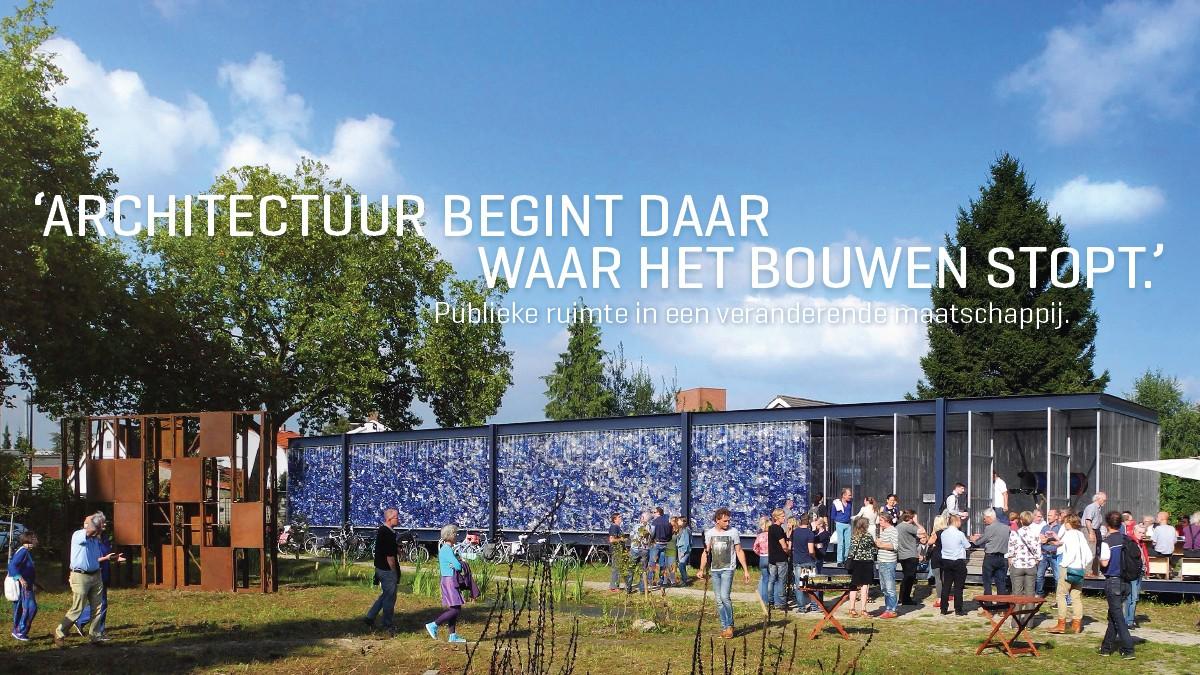 Architectuurbureau project.DWG Enschede Michiel de Wit