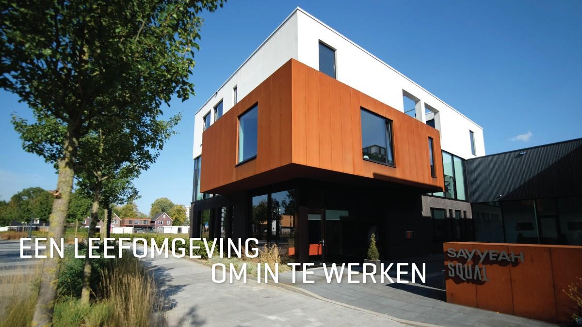 Bureau architectuurbureau project dwg enschede