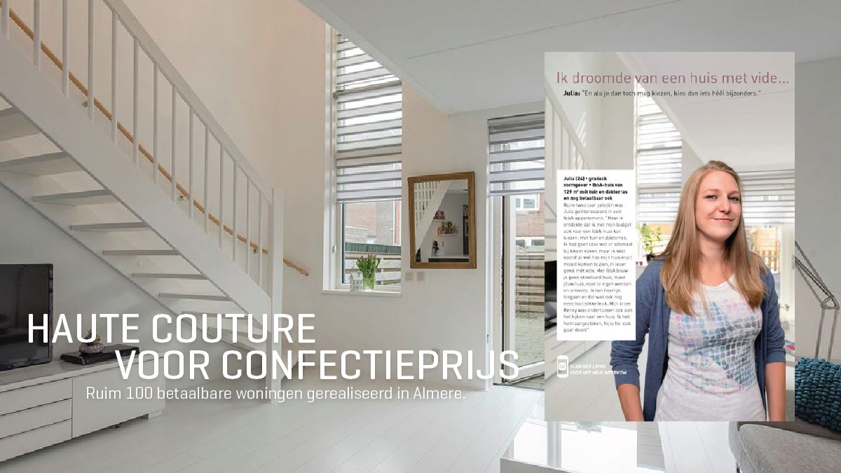 Haute couture voor confectieprijs - Architectuurbureau project.DWG ...
