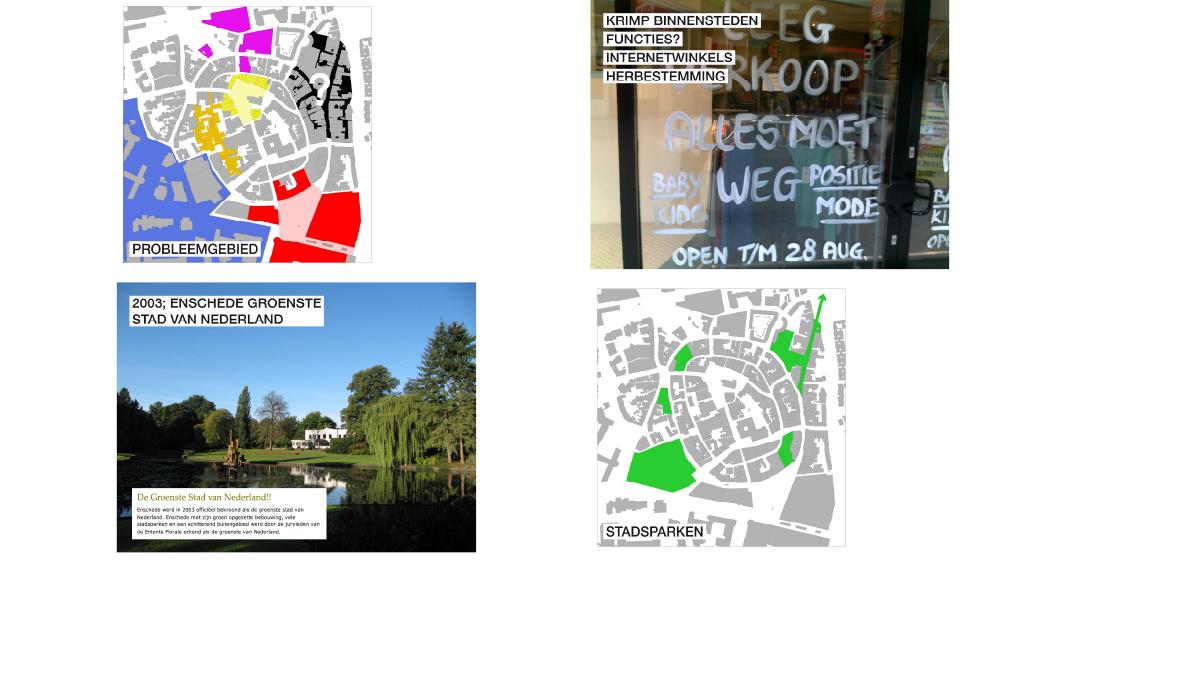 Project.DWG - Visie: Centrum in actie