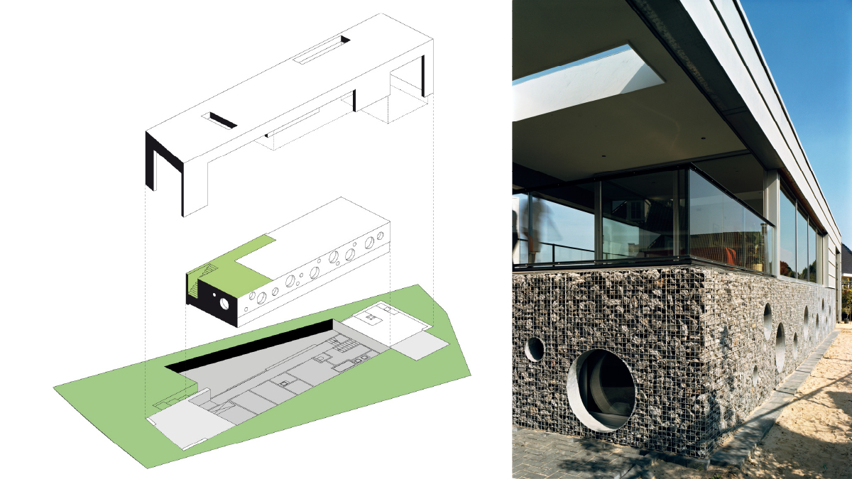 Project.DWG - Woontempel