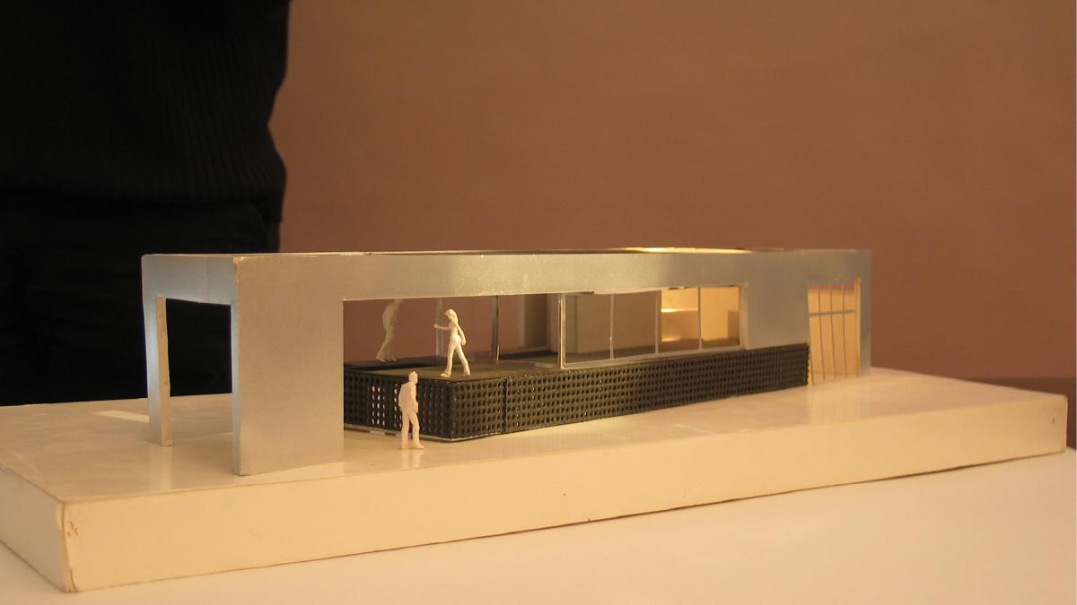 Project.DWG - Woontempel