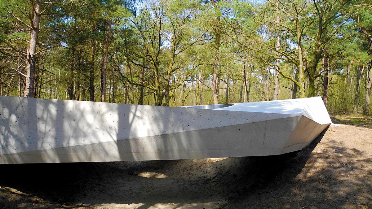 Laag van Usselo Aardkundig Monument Enschede door ProjectDWG (1)