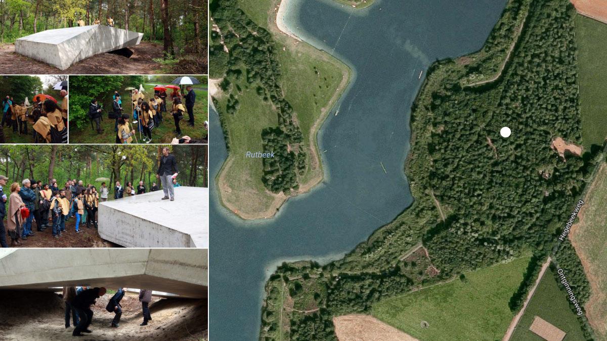 Laag van Usselo Aardkundig Monument Enschede door ProjectDWG (2)