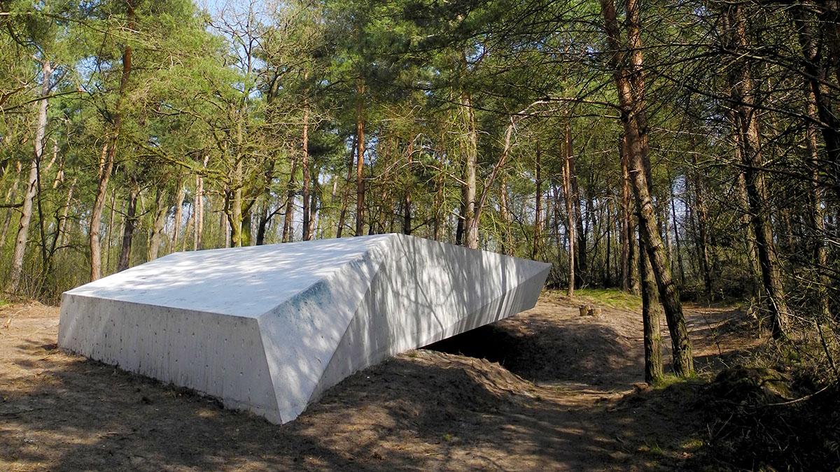 Laag van Usselo Aardkundig Monument Enschede door ProjectDWG (5)