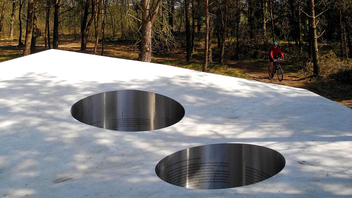 Laag van Usselo Aardkundig Monument Enschede door ProjectDWG (8)