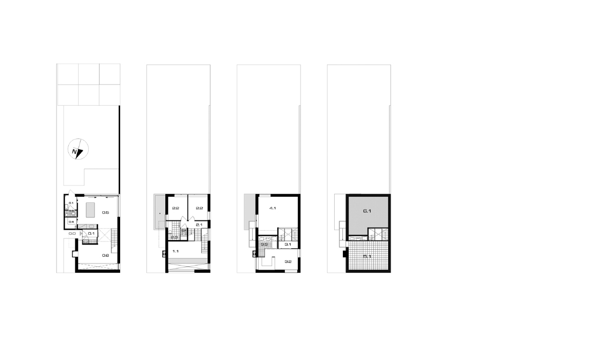 Project.DWG - Split-Level wonen