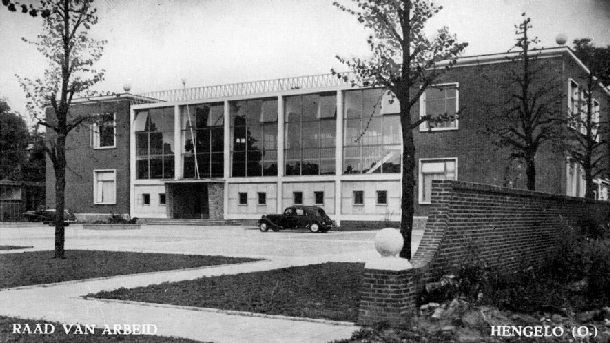 Project.DWG - Monumentaal wonen in Hengelo