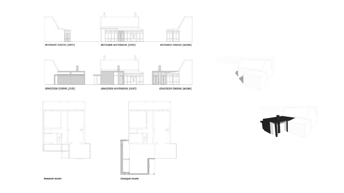 Project.DWG - Leefkeuken