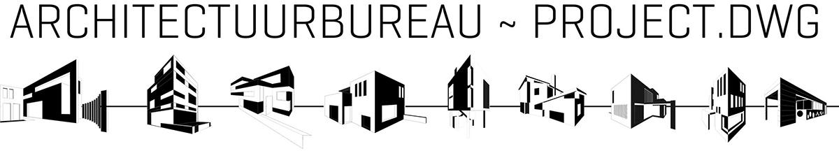 bureau architectuurbureau project dwg enschede. Black Bedroom Furniture Sets. Home Design Ideas
